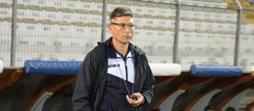 Massimiliano Favo, tra i candidati per la panchina del Trapani nella stagione 2018/2019