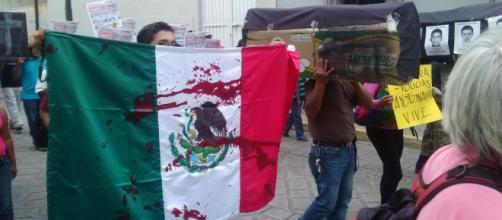 Narcotraficantes asesinaron a más de 11 mil mexicanos en seis meses