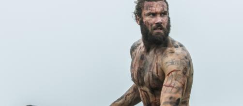 Rollo, personagem da série Vikings