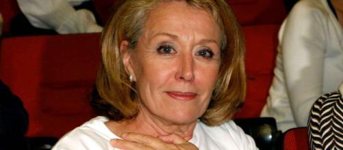 Rosa María Mateo es elegida la administradora provisional de RTVE
