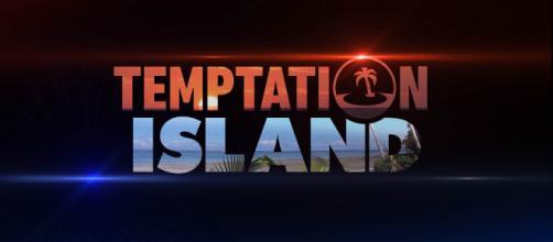 Temptation Island Martina al falò