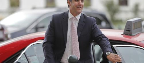 EE.UU. / Cohen dice que el presidente sabía de la reunión con los rusos en la torre Trump