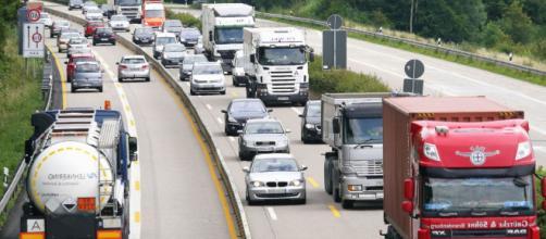 Tutor attivi da domani su 22 autostrade italiane.