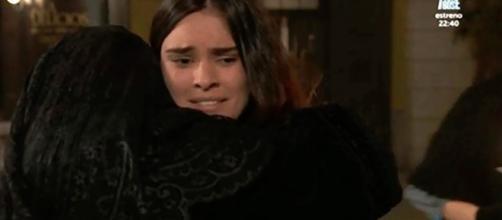 Una Vita, puntate spagnole: Leonor lascia Acacias 38 dopo la morte di Pablo