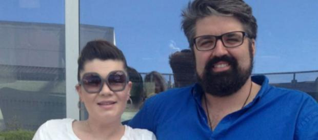 Amber Portwood spends time with Andrew Glennon. [Image Source: realamberlportwood1__ - Instagram]
