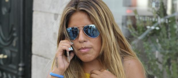 Isa Pantoja viaja a Miami en compañía de Omar Montes