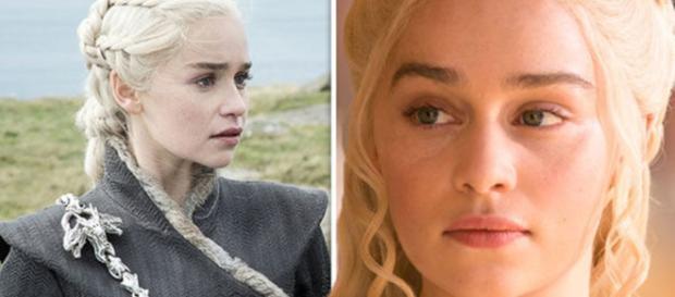 Daenerys Targaryen, personagem de Game of Thrones