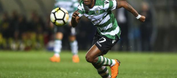 El Sporting de Lisboa exige al Atleti una indemnización por el fichaje de Gelson Martins