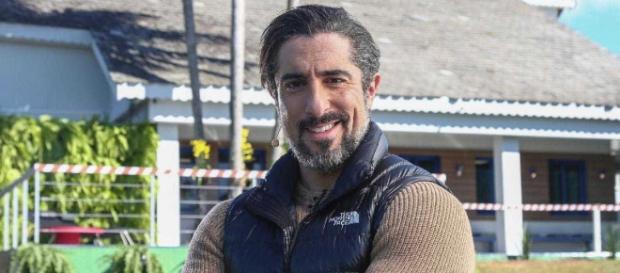 Marcos Mion comandará 'A Fazenda' em 2018