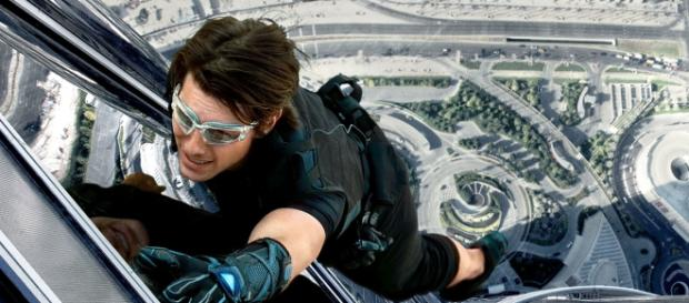 Mission: Impossible - Fallout releases on July 27th (Image Credit:Paramount Pictures/Youtube)