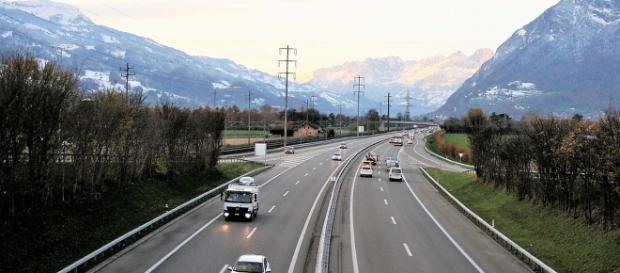 Nuovi tutor sulle autostrade con un nuovo sistema di rilevazione