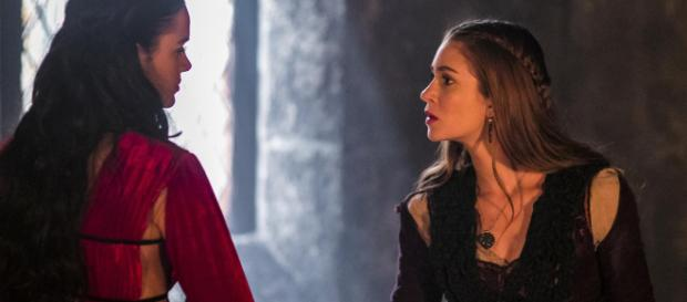 O esperado embate de Catarina e Amália em Deus Salve o Rei