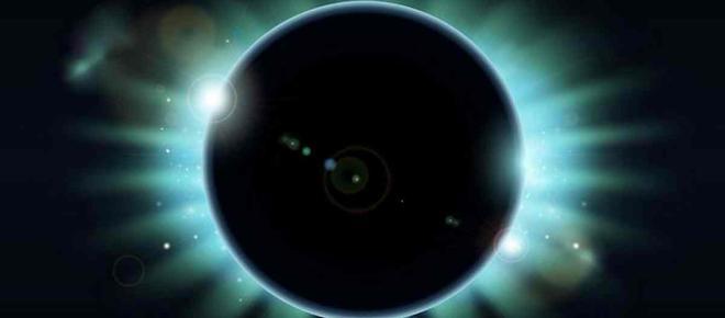 Éclipse, l'origine d'un mot vieux de 1000 ans