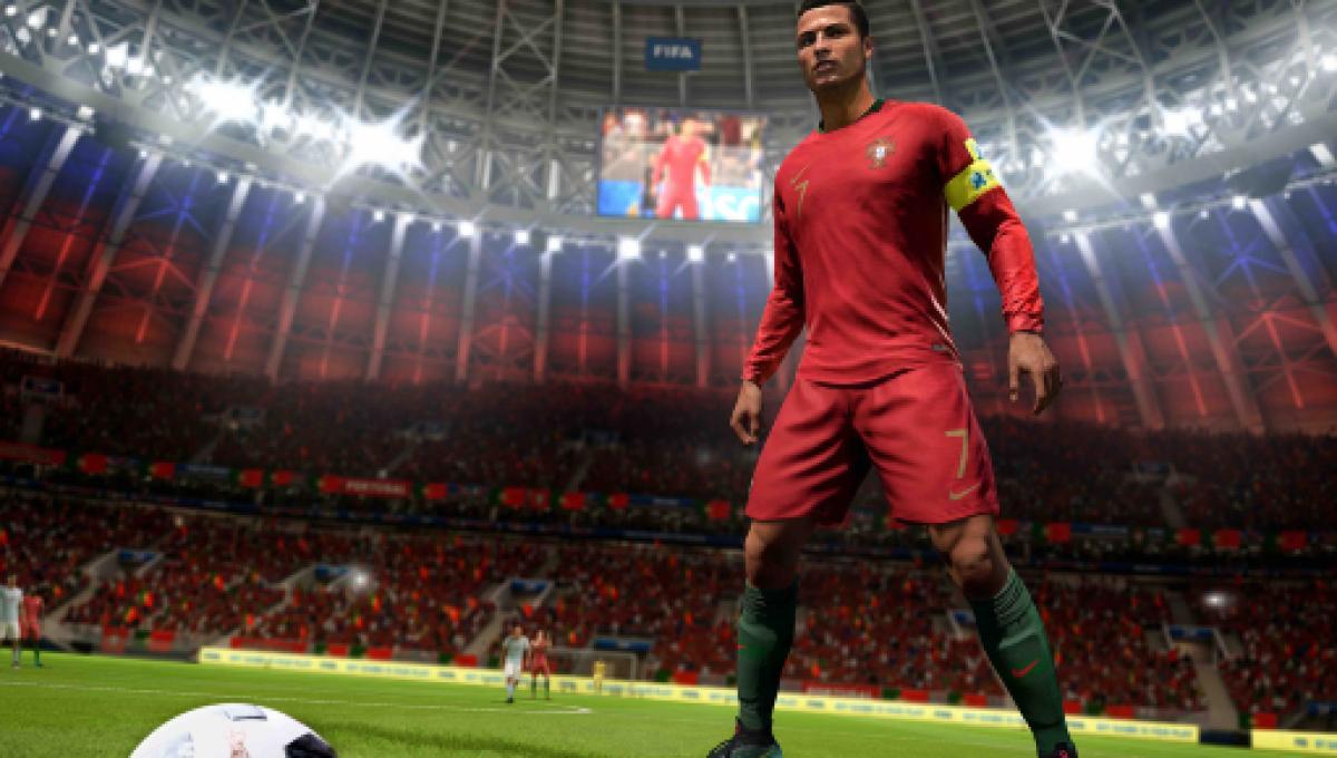 a863f0bf04b2a Confirmado FIFA 2019 no incluirá la utilización del VAR