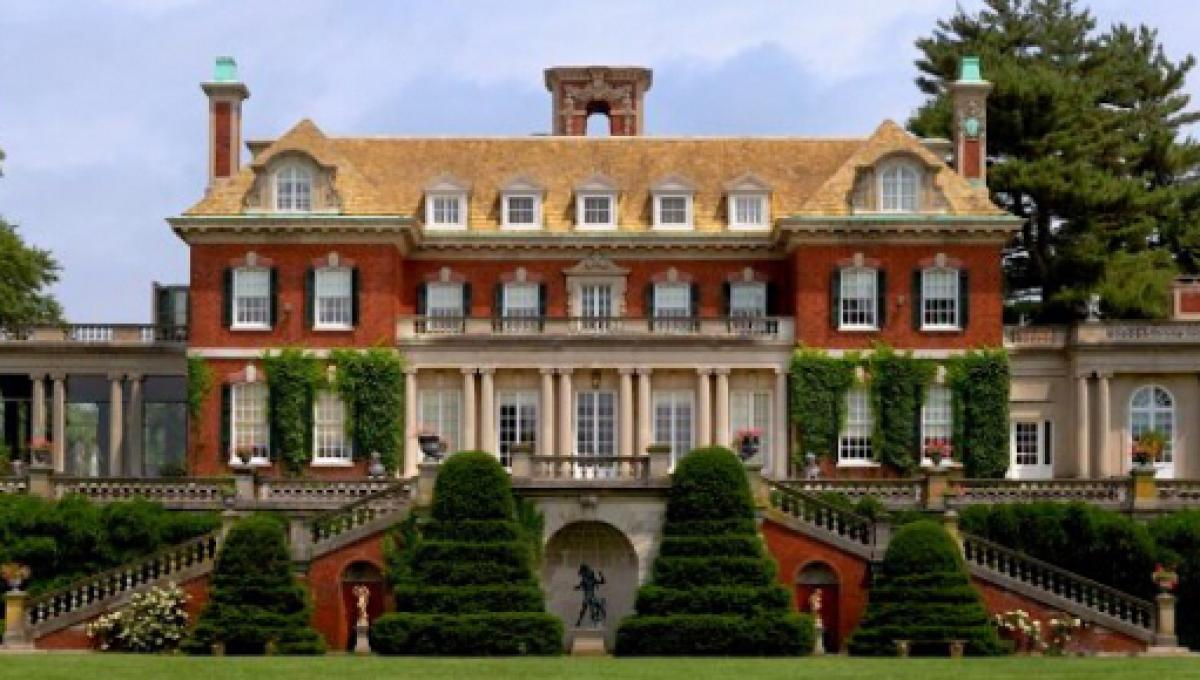 Old Westbury Gardens presents \'Picnic Pops\' every Wednesday