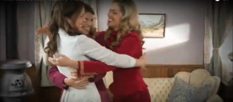 The 'When Calls the Heart' TV family is growing with a new video-on-demand spinoff in 2019. [Image source:SpoilerTV-YouTube]