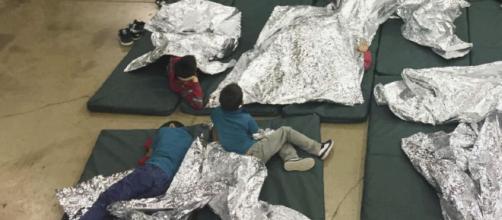 EE.UU. / 711 menores de edad aún permanecen separados de sus padres indocumentados