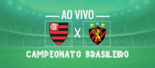 Campeonato Brasileiro: Flamengo x Sport