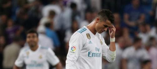 Multan a Cristiano Ronaldo con 2.8 millones de euros por evasión fiscal