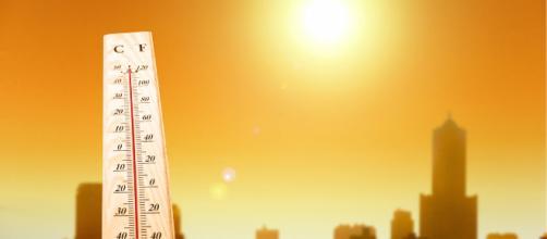 El cambio climático ha creado una ola de calor con temperaturas récord en toda Europa