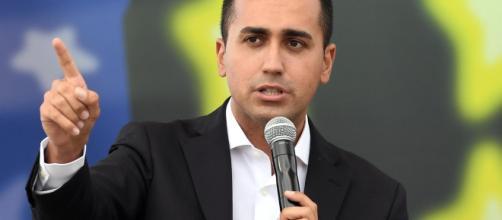 Il capo politico del M5s espelle il depuitato-velista Andrea Mura