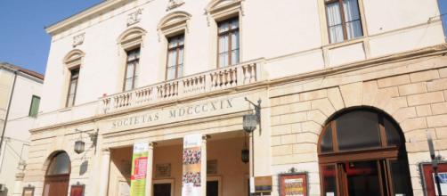 il Teatro Sociale, location del Tedx Rovigo il 22 settembre 2018