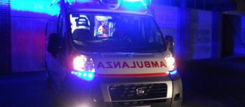 Ischia: 24enne in coma farmacologico dopo grave incidente.
