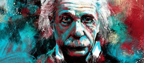 Einstein tenía razón al afirmar que la luz sí es afectada por la fuerza de la gravedad