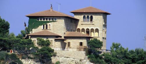 Los Reyes pasarán sus vacaciones en el Palacio de Marivent