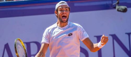 Matteo Berrettini | Overview | ATP World Tour | Tennis - atpworldtour.com