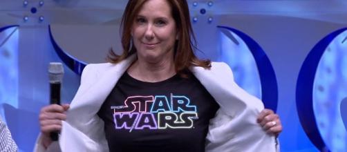 Star Wars: Episodio 9 será producido por Kathleen Kennedy, JJ Abrams y Michelle Rejwan