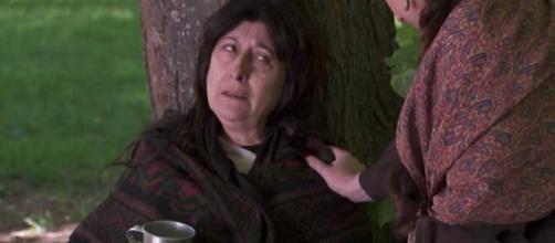 Una Vita anticipazioni: Ursula Dicenta scappa da Acacias 38.