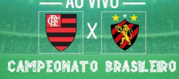 Acompanhe minuto a minuto tudo sobre Flamengo X Sport