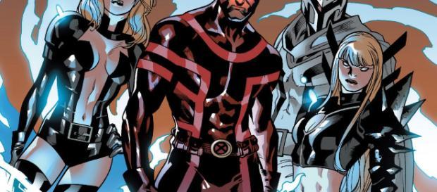 Marvel: la historia de los X-Men ha sido reescrita en Avengers # 1 ... - blastingnews.com