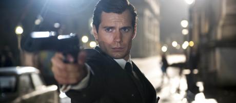 El intérprete de 'Superman' quiere ser especialista en escenas de acción para competir en el casting del legendario espía