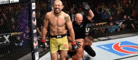 José Aldo vence Stephens e mostra que está em ótima fase