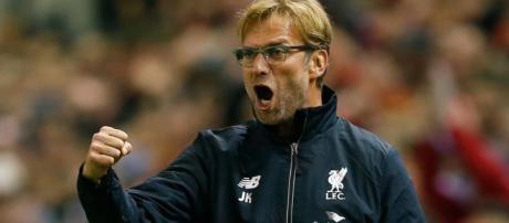Klopp will start his third season at Liverpool (image via Liverpool- youtube.com)