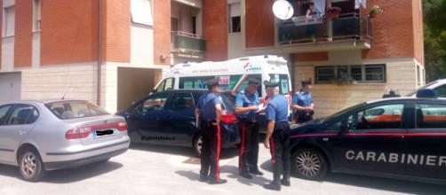 Ancona, arrestato vicino per il delitto dell'anziana uccisa in casa | qdmnotizie.it