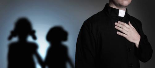 Casos de pederastia en la iglesia católica