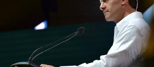 Peña Nieto aseguró que firmará el TLC con Canadá y Estados Unidos en agosto