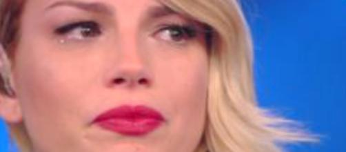 Emma Marrone criticata da un fan.