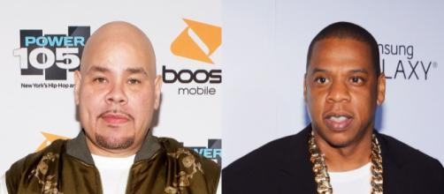 Fat Joe considera Jay-Z il rapper migliore di sempre.