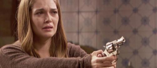 Il Segreto: Julieta diventa un' assassina
