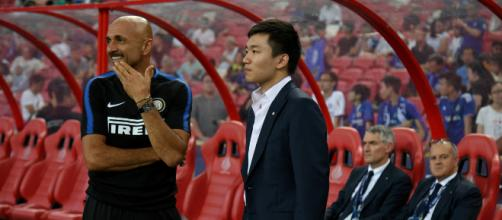 Inter, pronta l'alternativa ad Arturo Vidal