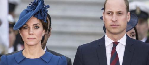 Kate Middleton depressa ed esaurita