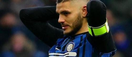 L'Inter cerca un attaccante per aumentare le scelte in attacco e sostituire Icardi e Martinez in caso di bisogno