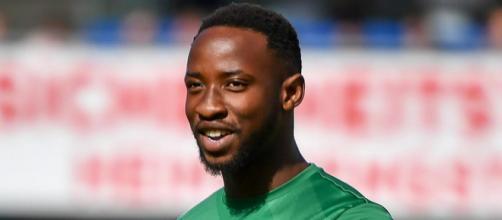 Moussa Dembélé est pisté par l'Olympique de Marseille, qui recherche des renforts pour sa zone offensive.