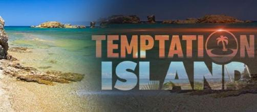 Replica Temptation Island 4^ puntata