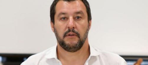 Salvini cita una frase di Mussolini, divampa la polemica