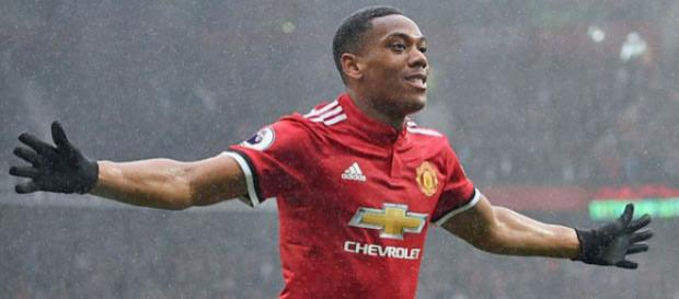 Bayern Munich targets Manchester United's Anthony Martial - peoplespostmedia.com